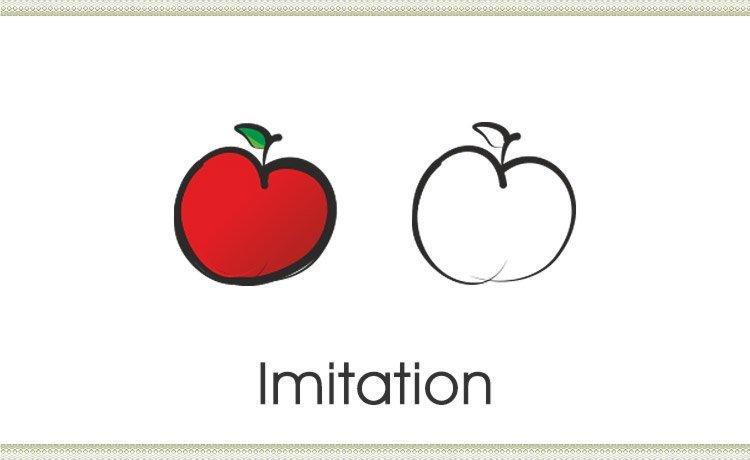 Imitation (Singlish Post)