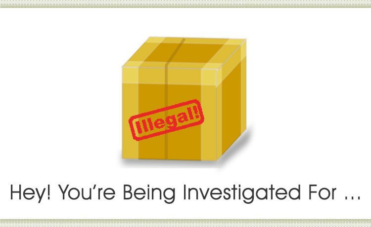 The Great DHL Parcel Scam