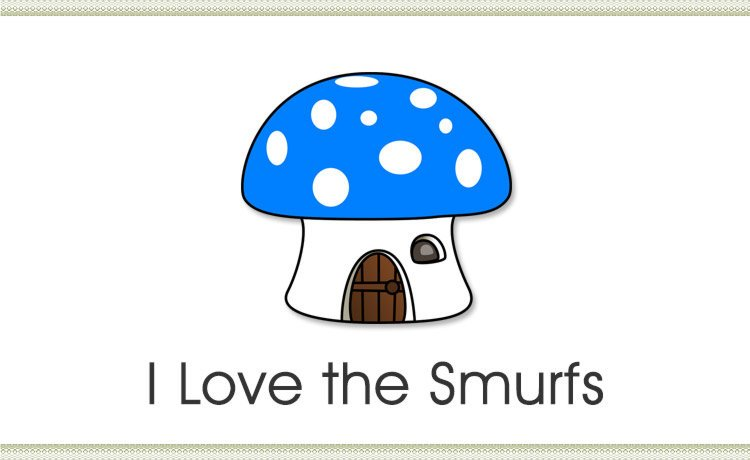 Why I Love the Smurfs (And How I Might Be a Borderline Socialist Convert)