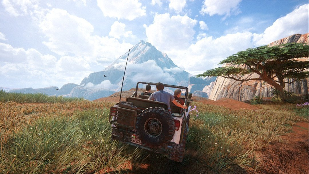 Let's Travel the World with Uncharted 4 Part 3 – Madagascar