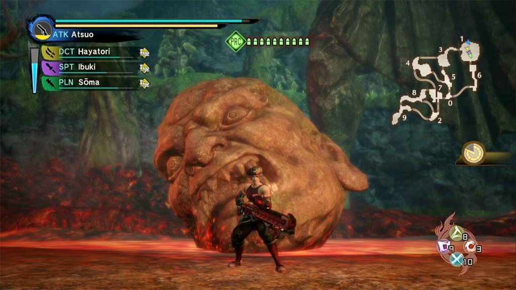 Let's Visit Historical Japan with Toukiden Kiwami Part 2 – The Age of Honor