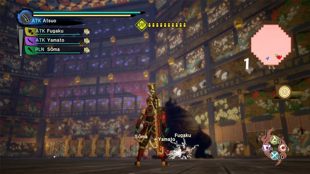 Let's Visit Historical Japan with Toukiden Kiwami Part 4 – The Age of Peace