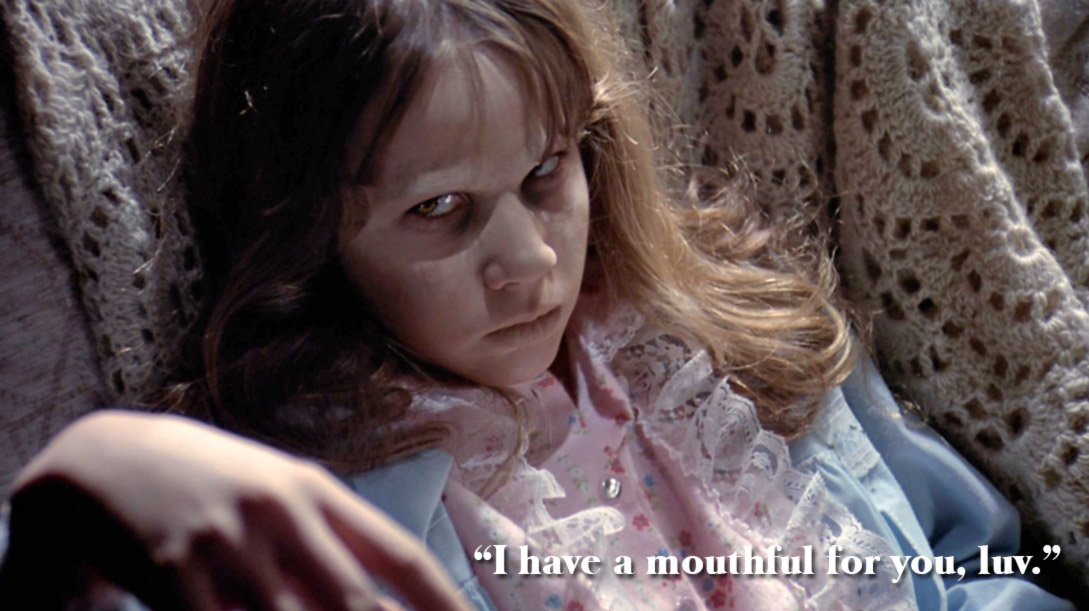 25 Horror Movie Quotes for Different Life Situations