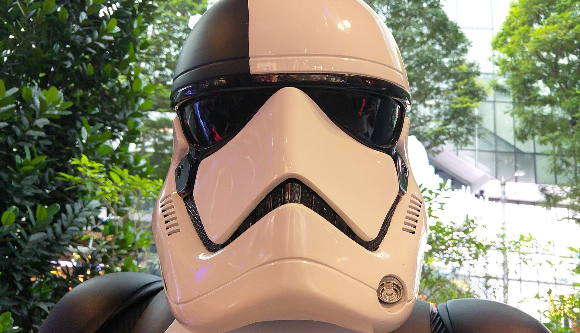 A Star Wars Themed Weekend in Singapore
