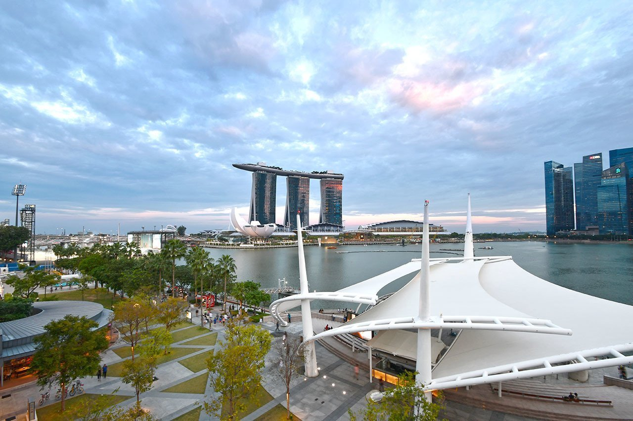 Visiting Singapore Travel Listicles and Articles