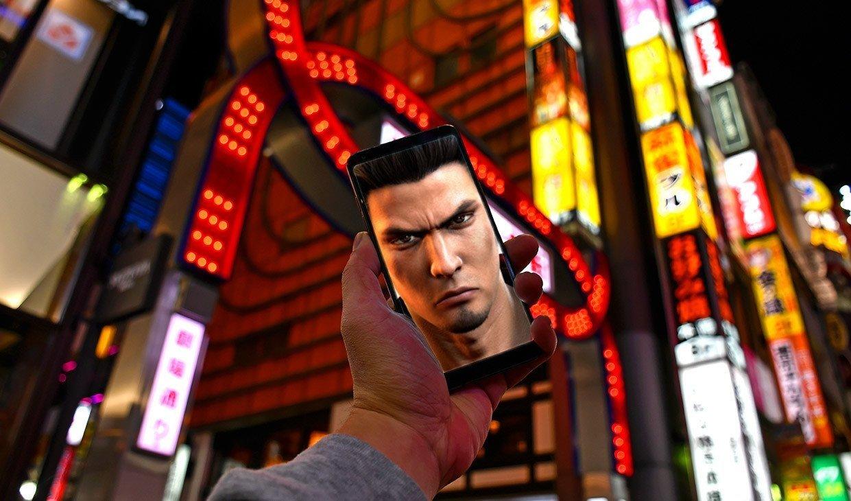 Visiting Kamurocho! | Video Game Tourist