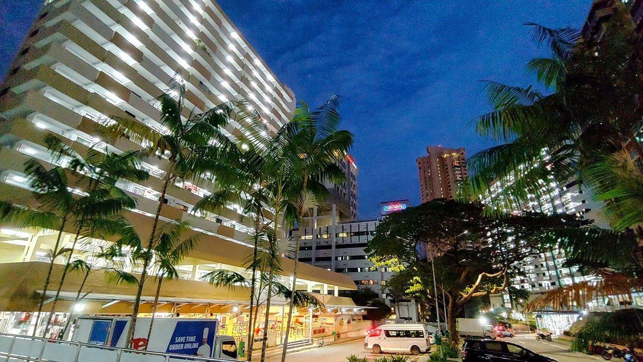 Jalan Kukoh and York Hill Estates Evening Walk