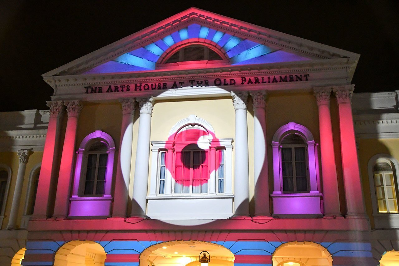 Light to Night Festival 2020 – My 8 Favourite Art Installations and Displays